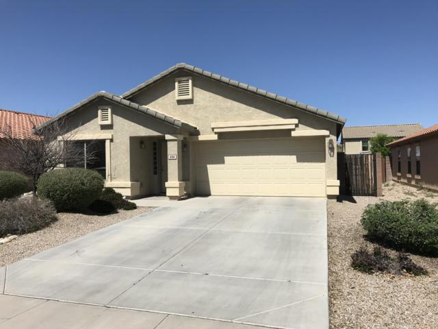 696 W Mesquite Tree Lane, San Tan Valley, AZ 85143 (MLS #5904144) :: Kepple Real Estate Group