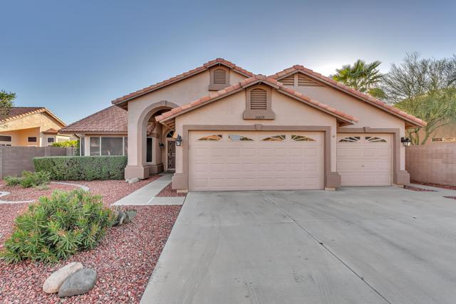 20829 N 110TH Drive, Sun City, AZ 85373 (MLS #5904182) :: Yost Realty Group at RE/MAX Casa Grande