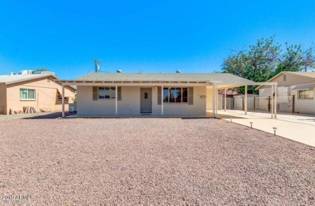 11141 W Kansas Avenue, Youngtown, AZ 85363 (MLS #5904193) :: Yost Realty Group at RE/MAX Casa Grande