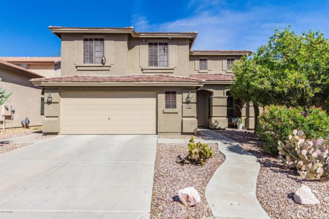 26711 N 21ST Drive, Phoenix, AZ 85085 (MLS #5904212) :: CC & Co. Real Estate Team
