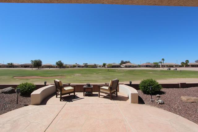 6812 S Santa Rita Way S, Chandler, AZ 85249 (MLS #5904224) :: Yost Realty Group at RE/MAX Casa Grande