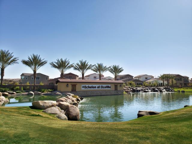 918 W Yellowstone Way, Chandler, AZ 85248 (MLS #5904240) :: The Daniel Montez Real Estate Group