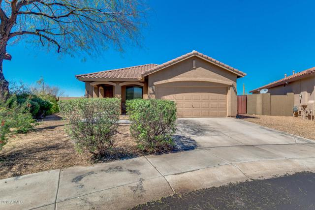 2843 W Honor Court, Anthem, AZ 85086 (MLS #5904250) :: Yost Realty Group at RE/MAX Casa Grande