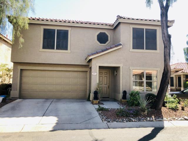 7500 E Deer Valley Road #147, Scottsdale, AZ 85255 (MLS #5904321) :: Yost Realty Group at RE/MAX Casa Grande