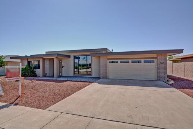10401 W Oak Ridge Drive, Sun City, AZ 85351 (MLS #5904322) :: CC & Co. Real Estate Team