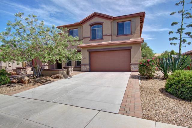 4920 W Silva Drive, Phoenix, AZ 85087 (MLS #5904329) :: RE/MAX Excalibur