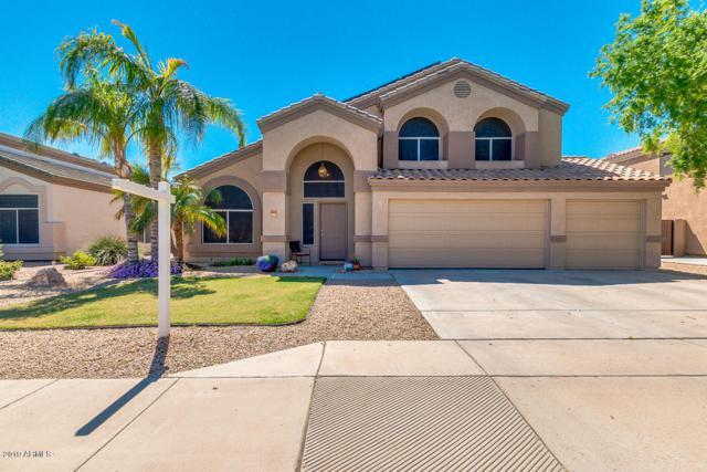 10625 E Carmel Avenue, Mesa, AZ 85208 (MLS #5904336) :: Yost Realty Group at RE/MAX Casa Grande