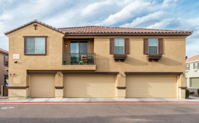 1255 S Rialto Street #124, Mesa, AZ 85209 (MLS #5904337) :: Yost Realty Group at RE/MAX Casa Grande