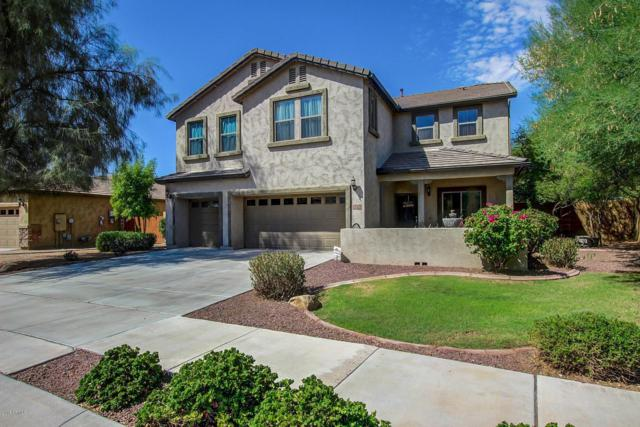 1474 S 167TH Drive, Goodyear, AZ 85338 (MLS #5904354) :: Lux Home Group at  Keller Williams Realty Phoenix