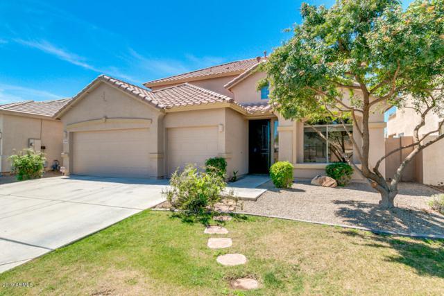 7224 S 57TH Avenue, Laveen, AZ 85339 (MLS #5904357) :: Occasio Realty