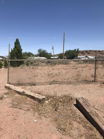 825 N 8TH Street, Holbrook, AZ 86025 (MLS #5904361) :: Riddle Realty Group - Keller Williams Arizona Realty