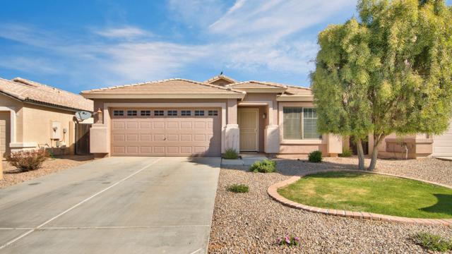 2822 E Silversmith Trail, San Tan Valley, AZ 85143 (MLS #5904375) :: Yost Realty Group at RE/MAX Casa Grande