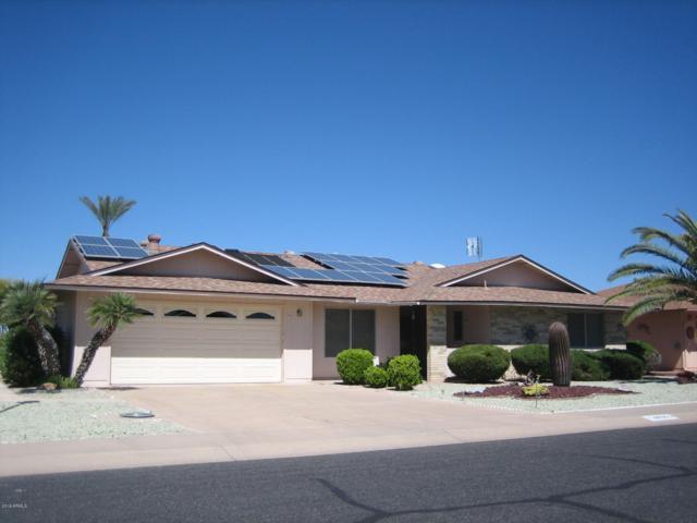 19630 N Willow Creek Circle, Sun City, AZ 85373 (MLS #5904395) :: Yost Realty Group at RE/MAX Casa Grande
