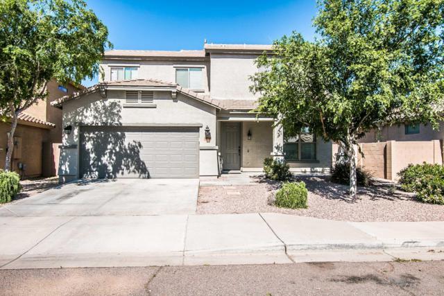 6216 S 44TH Drive, Laveen, AZ 85339 (MLS #5904410) :: Yost Realty Group at RE/MAX Casa Grande