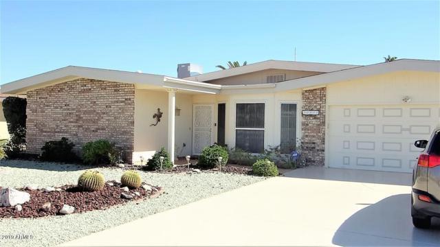 10805 W Palmeras Drive, Sun City, AZ 85373 (MLS #5904416) :: Riddle Realty