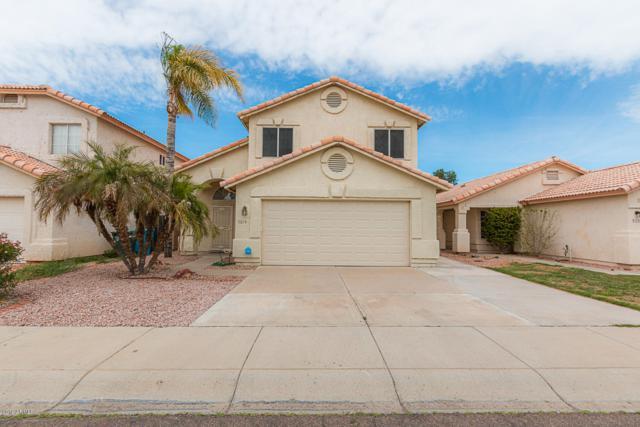 5014 W Kerry Lane, Glendale, AZ 85308 (MLS #5904424) :: Yost Realty Group at RE/MAX Casa Grande