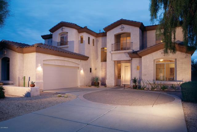 7679 E Adobe Drive, Scottsdale, AZ 85255 (MLS #5904436) :: Yost Realty Group at RE/MAX Casa Grande