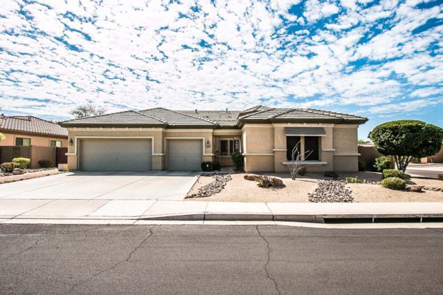 2751 E Buena Vista Drive, Chandler, AZ 85249 (MLS #5904441) :: Yost Realty Group at RE/MAX Casa Grande