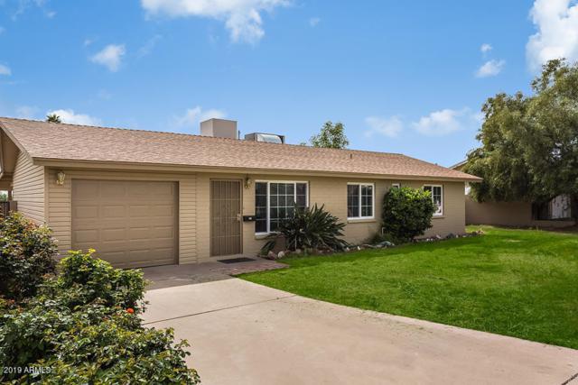 505 E El Camino Drive, Phoenix, AZ 85020 (MLS #5904444) :: Riddle Realty