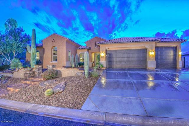 30804 N 120TH Avenue, Peoria, AZ 85383 (MLS #5904460) :: Yost Realty Group at RE/MAX Casa Grande