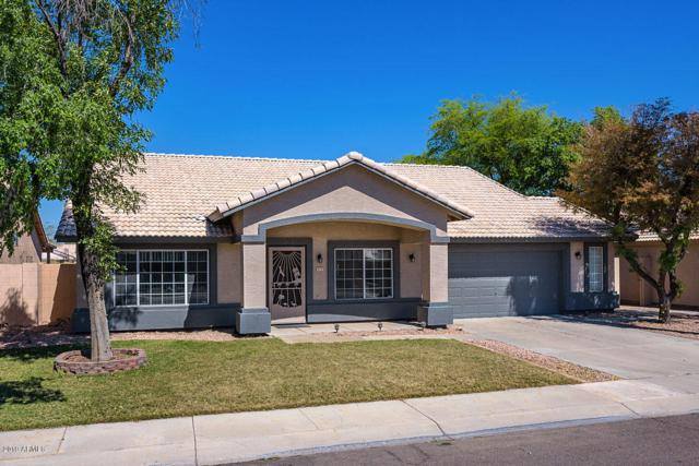 872 E Chicago Street, Chandler, AZ 85225 (MLS #5904471) :: The Everest Team at My Home Group