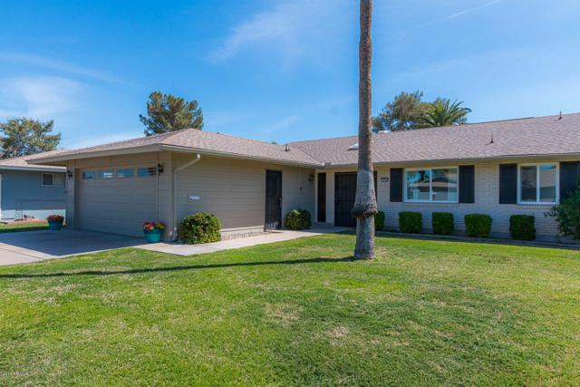 9917 W Raintree Drive, Sun City, AZ 85351 (MLS #5904494) :: Yost Realty Group at RE/MAX Casa Grande