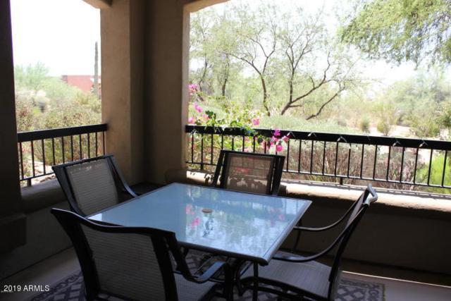 19700 N 76TH Street #1080, Scottsdale, AZ 85255 (MLS #5904500) :: Yost Realty Group at RE/MAX Casa Grande