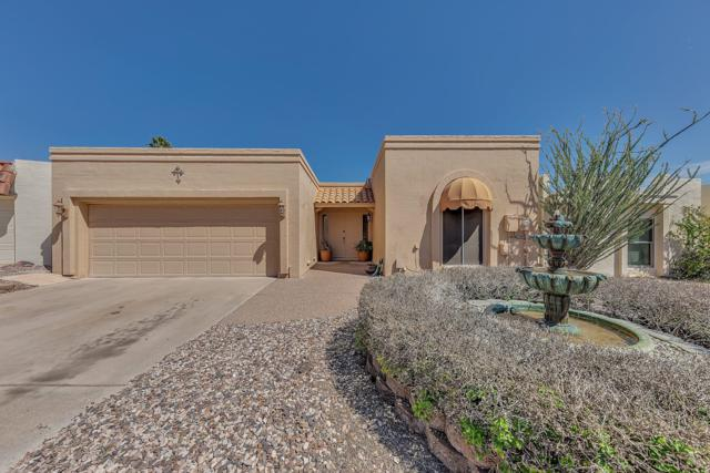 14207 N Calle Del Oro, Fountain Hills, AZ 85268 (MLS #5904511) :: Kortright Group - West USA Realty