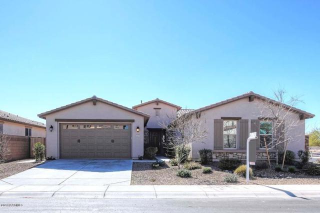 2427 E Aris Drive, Gilbert, AZ 85298 (MLS #5904513) :: Yost Realty Group at RE/MAX Casa Grande