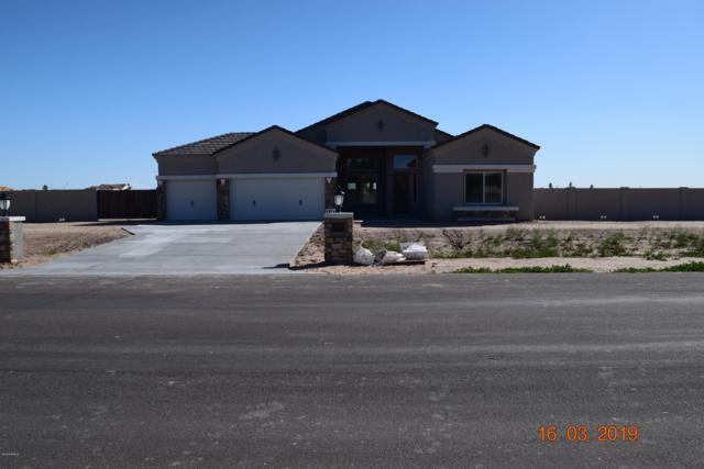 13533 W Ocotillo Road, Glendale, AZ 85307 (MLS #5904525) :: Riddle Realty Group - Keller Williams Arizona Realty