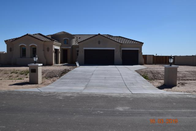13607 W Ocotillo Road, Glendale, AZ 85307 (MLS #5904530) :: Riddle Realty Group - Keller Williams Arizona Realty