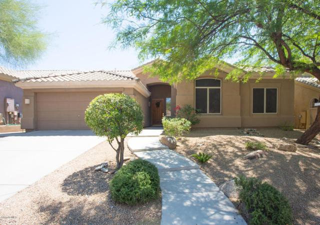 14101 N 106TH Place, Scottsdale, AZ 85255 (MLS #5904556) :: RE/MAX Excalibur