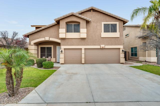 8991 W Runion Drive, Peoria, AZ 85382 (MLS #5904561) :: Yost Realty Group at RE/MAX Casa Grande