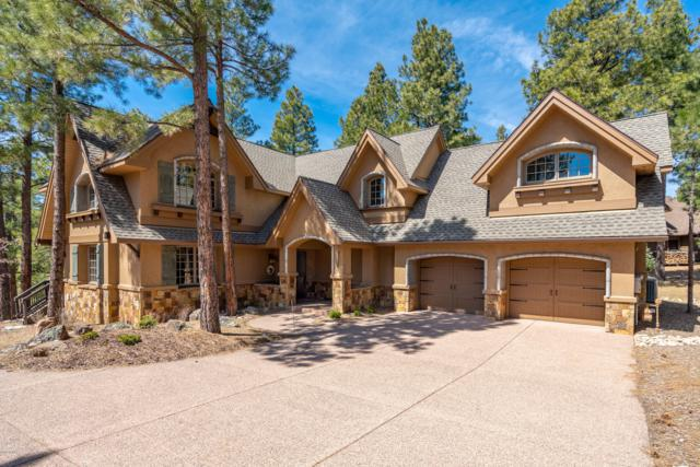 3310 S Tourmaline Drive, Flagstaff, AZ 86005 (MLS #5904563) :: Kepple Real Estate Group
