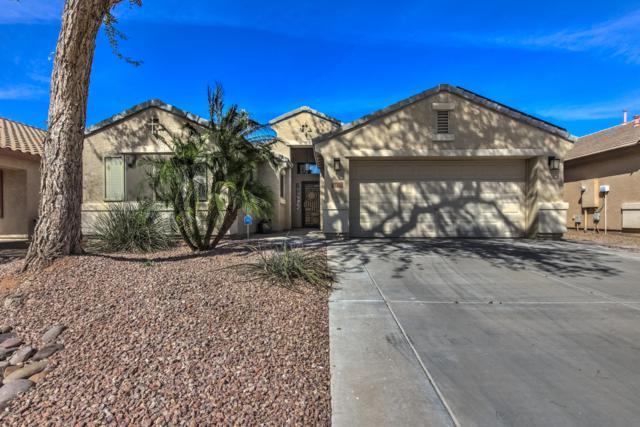 38471 N Beverly Avenue, San Tan Valley, AZ 85140 (MLS #5904591) :: Occasio Realty