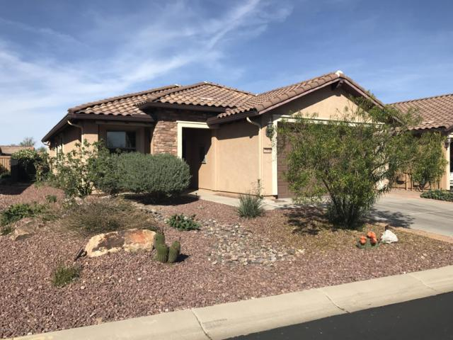 7984 W Trenton Way W, Florence, AZ 85132 (MLS #5904661) :: Lux Home Group at  Keller Williams Realty Phoenix