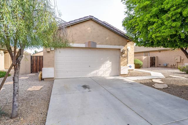 5760 W Alice Avenue, Glendale, AZ 85302 (MLS #5904695) :: Yost Realty Group at RE/MAX Casa Grande