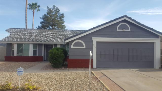 5723 W Bluefield Avenue, Glendale, AZ 85308 (MLS #5904737) :: Yost Realty Group at RE/MAX Casa Grande