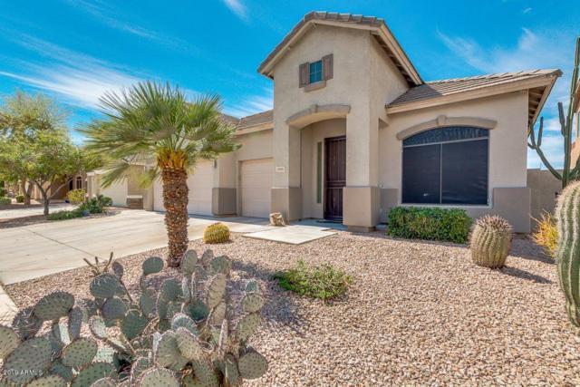 7014 S 57TH Avenue, Laveen, AZ 85339 (MLS #5904798) :: Occasio Realty