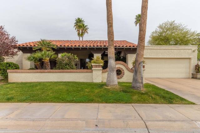 8540 E San Benito Drive, Scottsdale, AZ 85258 (MLS #5904825) :: Conway Real Estate