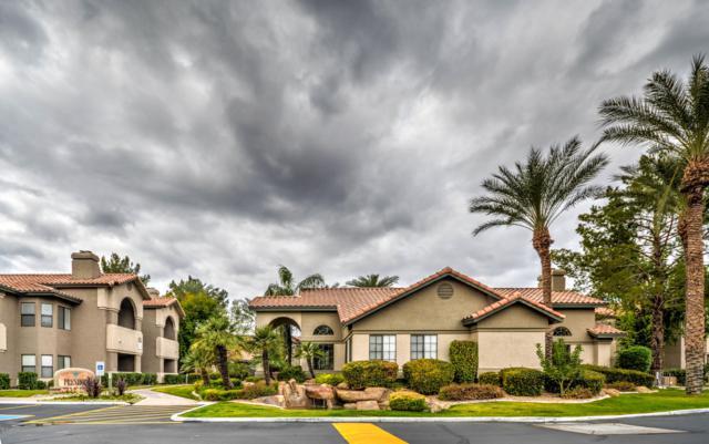 9600 N 96TH Street #282, Scottsdale, AZ 85258 (MLS #5904867) :: The Wehner Group