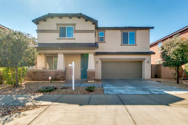 15555 W Jenan Drive, Surprise, AZ 85379 (MLS #5904892) :: Occasio Realty