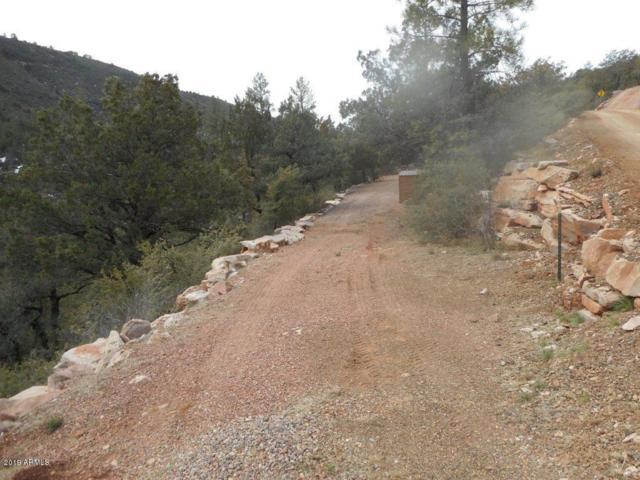 1047 W Munsee Drive, Payson, AZ 85541 (MLS #5904897) :: Yost Realty Group at RE/MAX Casa Grande