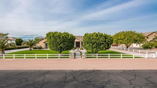 8430 W Williams Road, Peoria, AZ 85383 (MLS #5904905) :: Yost Realty Group at RE/MAX Casa Grande
