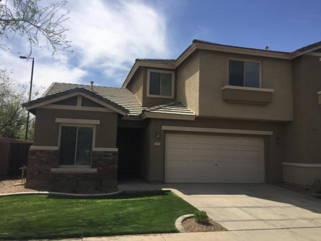 1575 E Elgin Street, Gilbert, AZ 85295 (MLS #5904910) :: Yost Realty Group at RE/MAX Casa Grande