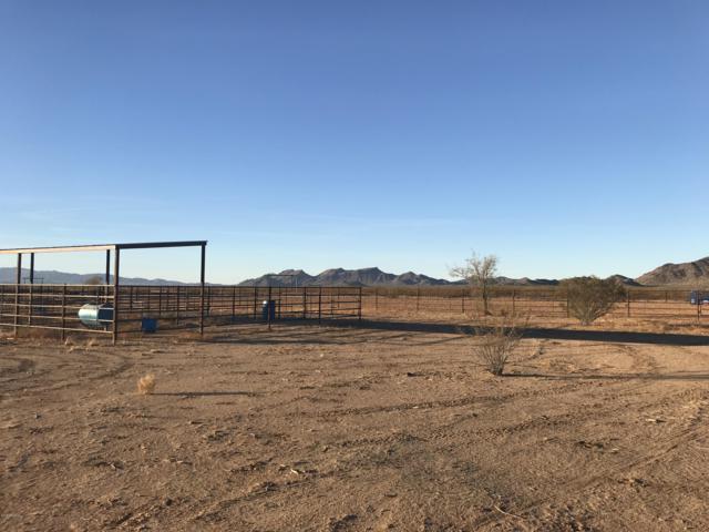 001 N Trotter Road, Wickenburg, AZ 85390 (MLS #5904929) :: The Bill and Cindy Flowers Team