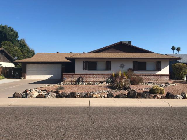 8208 E Buena Terra Way, Scottsdale, AZ 85250 (MLS #5904937) :: Riddle Realty