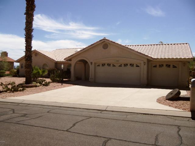 15555 E Cavern Drive, Fountain Hills, AZ 85268 (MLS #5904971) :: Riddle Realty