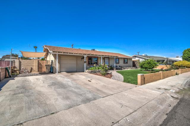 5574 N 62ND Drive, Glendale, AZ 85301 (MLS #5904977) :: Yost Realty Group at RE/MAX Casa Grande
