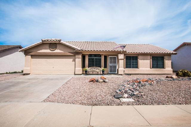 8106 E Des Moines Street, Mesa, AZ 85207 (MLS #5905005) :: RE/MAX Excalibur